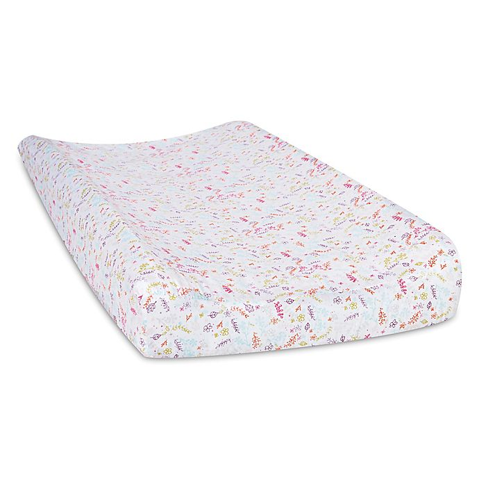 Alternate image 1 for Trend Lab® Wild Forever Changing Pad Cover