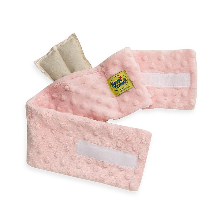 Alternate image 1 for Happi Tummi® Colic and Gas Relief Comfortable Waistband in Pink