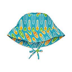 i play.® Surfboard Brim Sun Protection Hat in Aqua