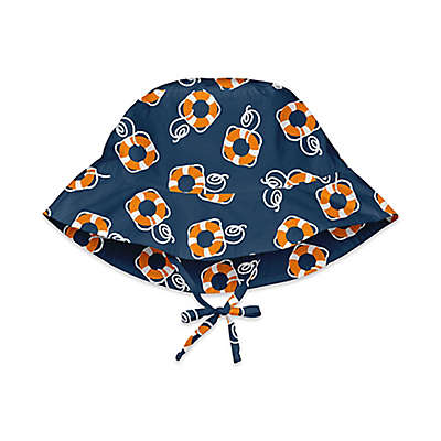 i play.® Lifesaver Brim Sun Protection Hat in Navy