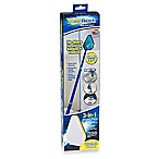 Clean Reach 4-Piece Cleaning Set in Blue