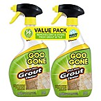 GOO GONE® Grout Clean and Restore 28 oz. Trigger Value 2-Pack