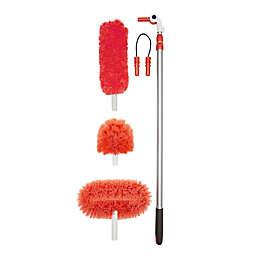 Brooms Floor Amp Dust Mops Floor Dusters Bed Bath Amp Beyond