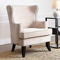 Abbyson Living® Lauren Arm Chair