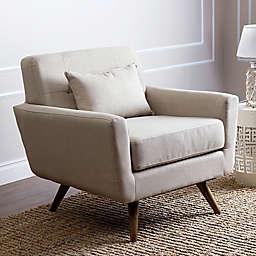 Abbyson Living® Bradley Arm Chair