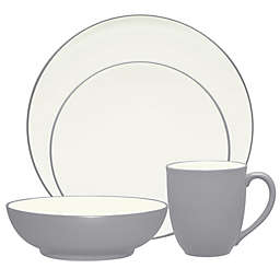 Noritake® Colorwave Coupe Dinnerware Collection in Slate