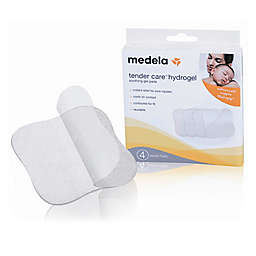 Medela® Tender Care HydroGel Soothing Gel Pads