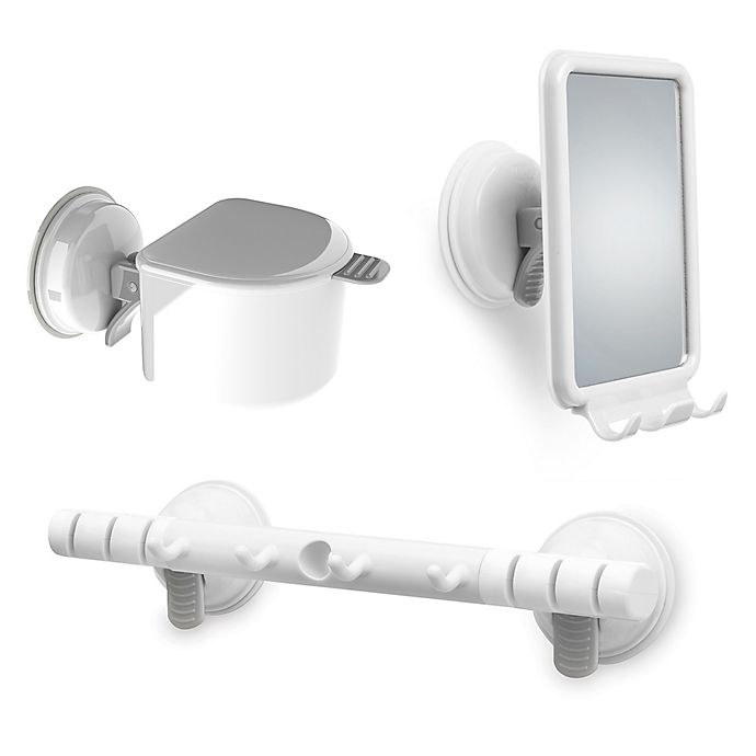 Alternate image 1 for Mommy's Helper™ Safe-er-Grip Bath Accessories