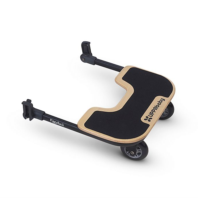 Alternate image 1 for UPPAbaby® CRUZ® Piggyback Ride-Along Board