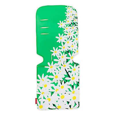 Maclaren® Daisy Universal Seat Liner in Green