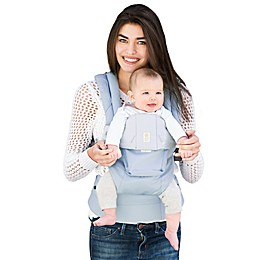 LÍLLÉbaby® COMPLETE™ Organic Cotton Original Baby Carrier
