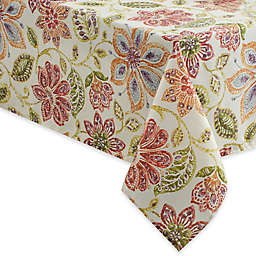 Croscill® Tessa Tablecloth in Multi