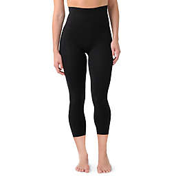 Belly Bandit Mother Tucker® Capri Legging in Black