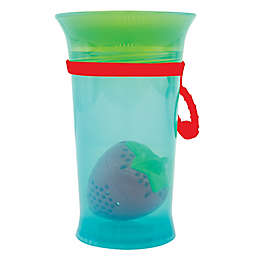 Sassy® Children's Fruit Infuser Cup in Blue