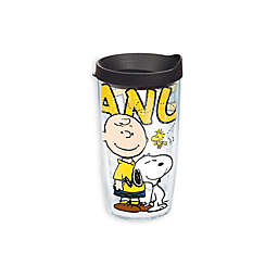Tervis® Peanuts™ 16-Ounce Wrap Tumbler with Lid