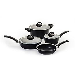 Ballarini Como Nonstick 7-Piece Cookware Set