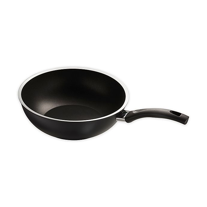 Alternate image 1 for Ballarini Como Nonstick 11-Inch Stir Fry Pan