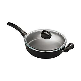 Ballarini Como Nonstick Saute Pan with Lid