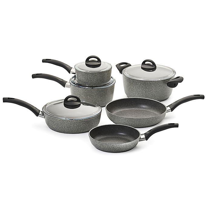 Alternate image 1 for Ballarini Parma Nonstick 10-Piece Cookware Set