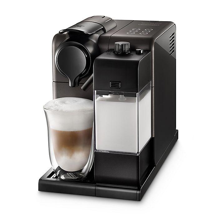 De'Longhi Nespresso® Lattissima Touch Espresso Maker   Bed ...