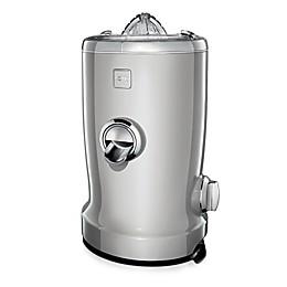 Novis Vita Juicer in Silver