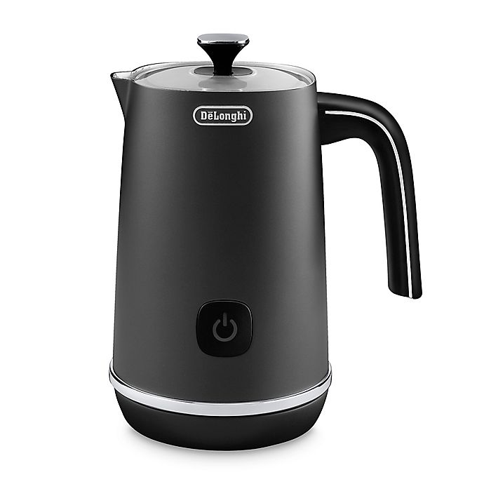 Alternate image 1 for De'Longhi Hot & Cold Electric Milk Frother
