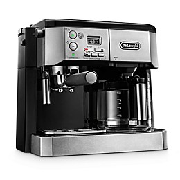 De'Longhi Combination Espresso & Drip Coffee Machine