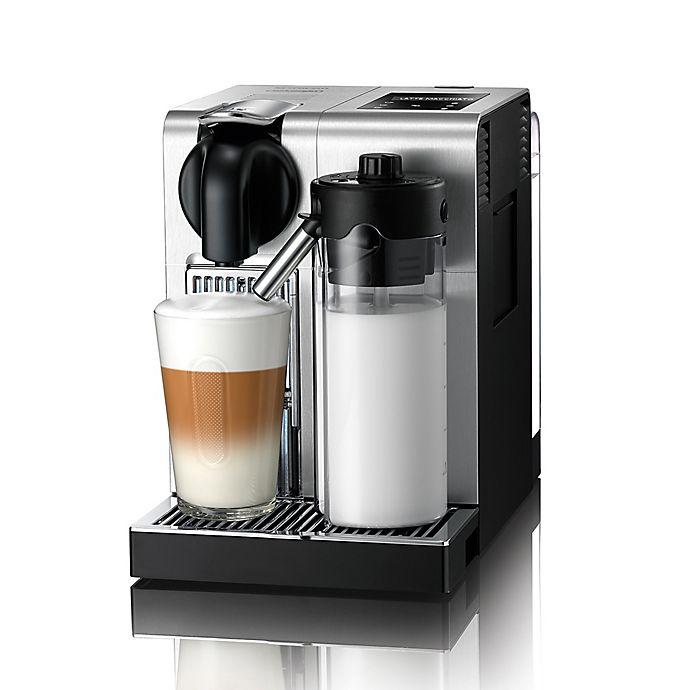 Alternate image 1 for De'Longhi Nespresso® Lattissima Pro in Stainless Steel