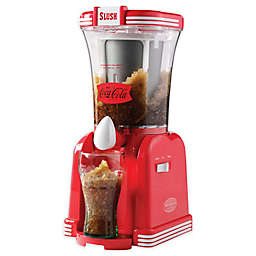 Nostalgia™ Electrics Coca-Cola® 32 oz. Slush Drink Maker in Red