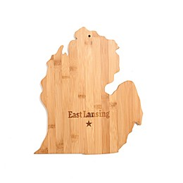 Core Bamboo East Lansing, Michigan Cutting Board