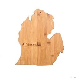 Core Bamboo Muskegon, Michigan Cutting Board