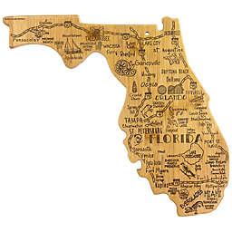 Totally Bamboo® Florida Destination Cutting Board