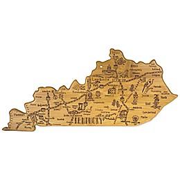 Totally Bamboo® Kentucky Destination Cutting Board