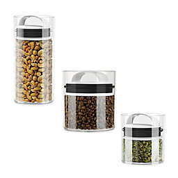 Prepara® Evak Fresh Saver Metropolitan Storage Canister Collection