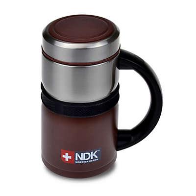 NDK Deluxe 18 oz. Vacuum Insulated Mug
