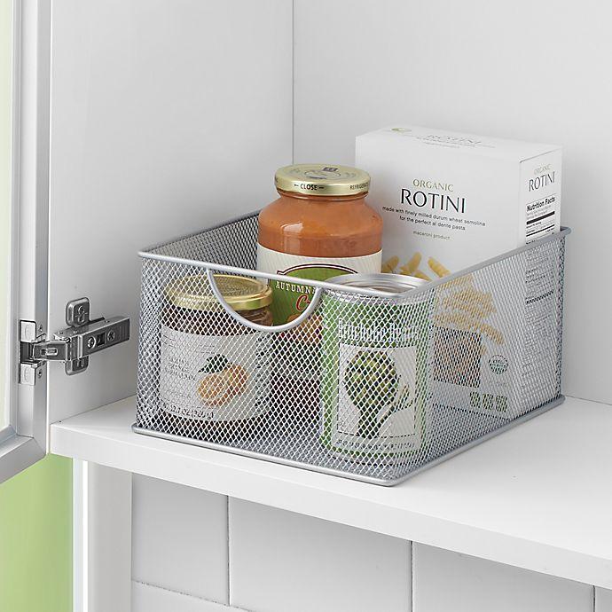 Kitchen Bath Beyond: .ORG Pantry Organizer Bin