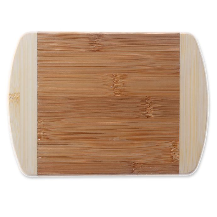 Alternate image 1 for Totally Bamboo® Bar Cutting Board