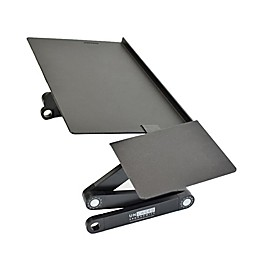WorkEZ Adjustable Keyboard Tray & Mouse Pad