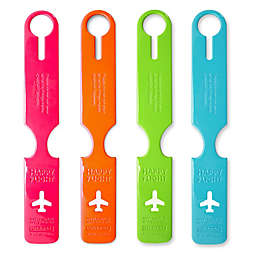 ALIFE DESIGN Petit Luggage Tag