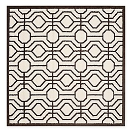 Safavieh Amherst Abstract Indoor/Outdoor Area Rug