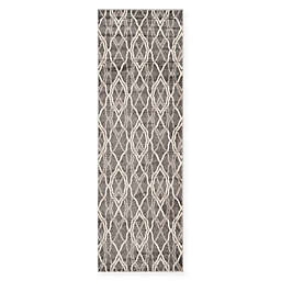 Safavieh Amherst 2-Foot 3-Inch x 9-Foot Bridge Area Rug in Grey