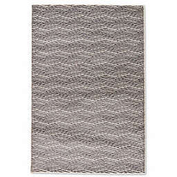 Jaipur Jada Berlin 2-Foot x 3-Foot 11-Inch Accent Rug in Charcoal