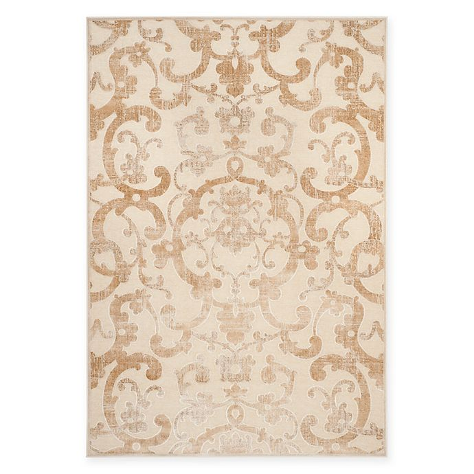 Alternate image 1 for Safavieh Paradise Fleur Area Rug