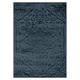 Safavieh Paradise 8-Foot x 11-Foot 2-Inch Square Area Rug in Navy