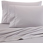 Wamsutta® 525-Thread-Count PimaCott® Wrinkle Resistant King Flat Sheet in Stone