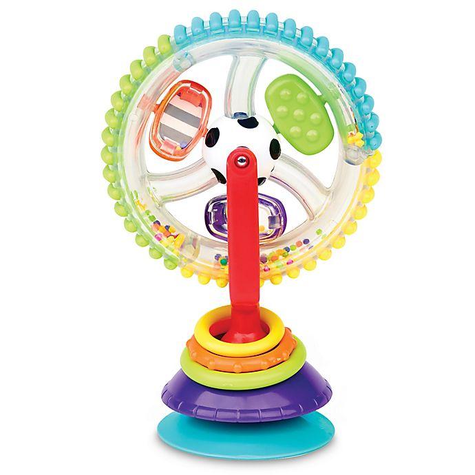 Alternate image 1 for Sassy® Wonder Wheel