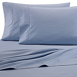 Wamsutta® 525-Thread-Count PimaCott® Wrinkle Resistant Flat Sheet