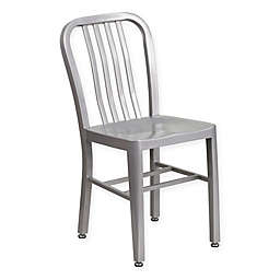 Flash Furniture Metal Chair