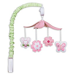 Trend Lab® Floral Fun Musical Mobile