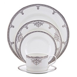 Oneida® Michelangelo Platinum Dinnerware Collection